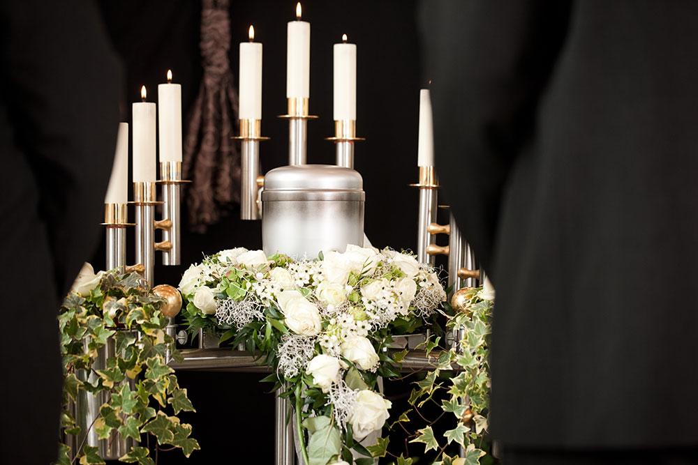 Организация похорон в Гродно и ритуальные услуги в Гродно